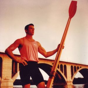 Patrick Sweeney Rowing Advnture Blog to Reach Potential Secrets of Living