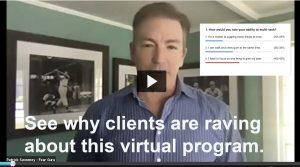 Patrick J Sweeney, Certified Virtual Speaker, Fear Guru, Best-Selling Author, Entrepreneur, Adventurer