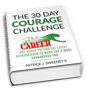 career - 30 day courage challenge