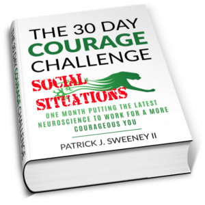 social situations 30 day courage challenge