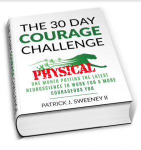 physical 30 day courage challenge