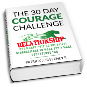 relationship - 30 day courage challenge