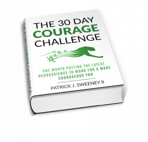 30 day courage challenge